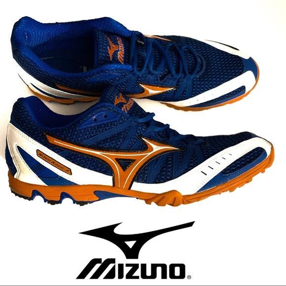 Mizuno Shoes | Mens Wave Kaze 3 Spike